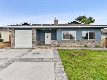 529 Terrace Ave, Half Moon Bay, CA