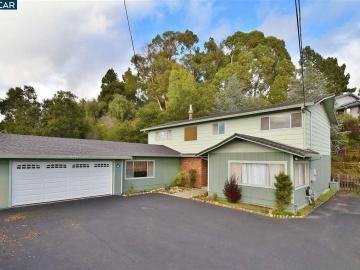 5316 Camino Alta Mira, Castro Valley, CA