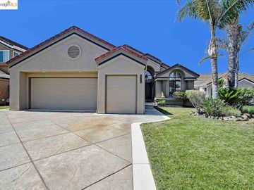 5330 Emerald Ct, Discovery Bay Country Club, CA