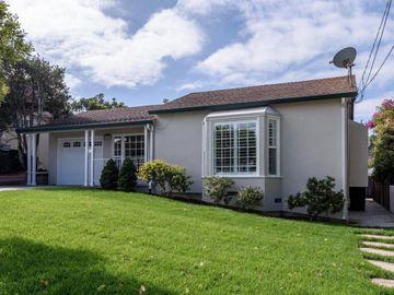 540 Santa Florita Ave, Millbrae, CA