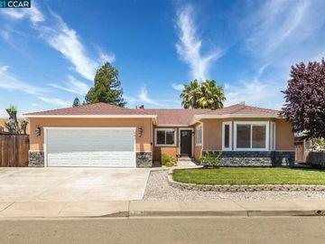 541 Van Buren Pl, San Ramon, CA