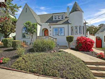 5434 Brann St, Maxwell  Park, CA