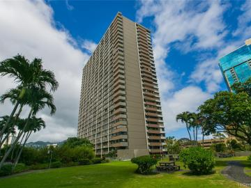 55 S Kukui St unit #D1213, Downtown, HI
