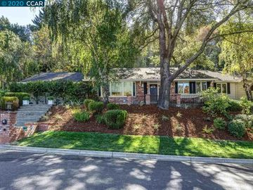 56 Sunnyside Ln, Sleepy Hollow, CA
