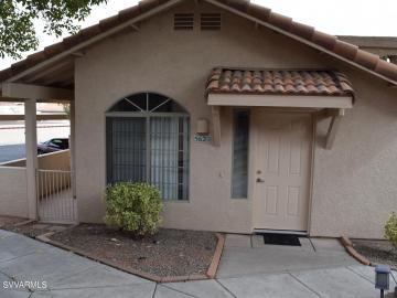 562 Sawmill Cv #D, Cottonwood, AZ, 86326 Townhouse. Photo 2 of 15