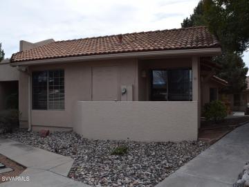 562 Sawmill #D, Cottonwood, AZ, 86326 Townhouse. Photo 3 of 15