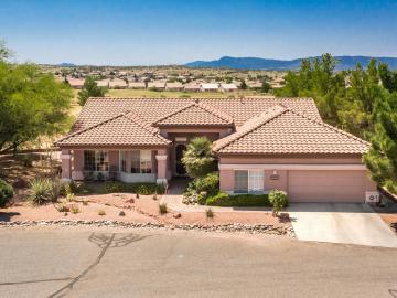 5665 E Whisper Rdg, Vsf - Verde Santa Fe, AZ