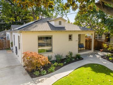 574 S Taaffe St, Sunnyvale, CA