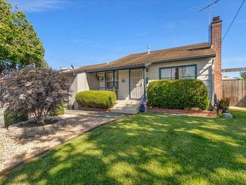588 Via Manzanas, San Lorenzo, CA