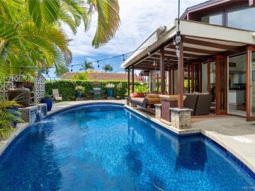 603 Alihi Pl Kailua HI Home. Photo 2 of 19