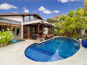 603 Alihi Pl Kailua HI Home. Photo 4 of 19
