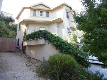 6135 Broadway, Upper Rockridge, CA
