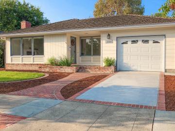 614 Myrtle St, Redwood City, CA