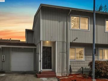 631 Foster Ct #2, Hayward, CA, 94544 Townhouse. Photo 1 of 20
