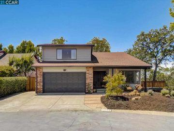 6344 Greenridge Ct, Martinez, CA