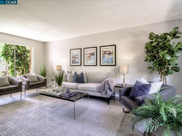 6470 Viewpoint Ct, Alhambra  Valley, CA