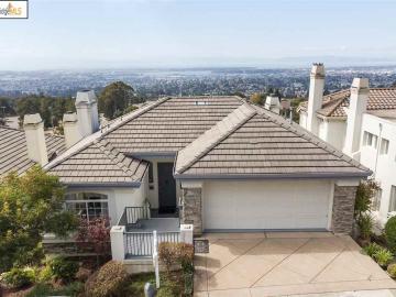 649 Via Rialto, Oakland Hills, CA
