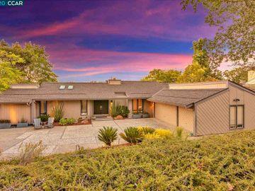 650 Kite Hill Rd, Orinda Woods, CA