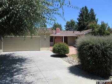 7 Pinewood Ct Walnut Creek CA Home. Photo 2 of 12