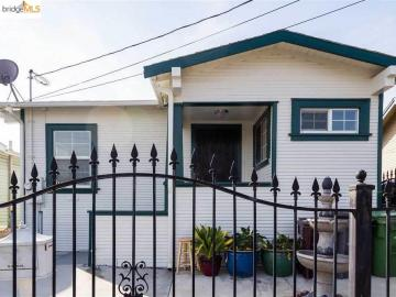 7105 Orral St, East Oakland, CA