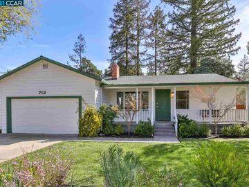 712 Laurel Dr, Walnut Heights, CA