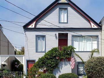 722 Girard St, San Francisco, CA