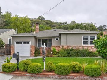 724 Tamarack Ave, San Carlos, CA