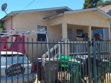 7401 Lockwood St, Oakland, CA