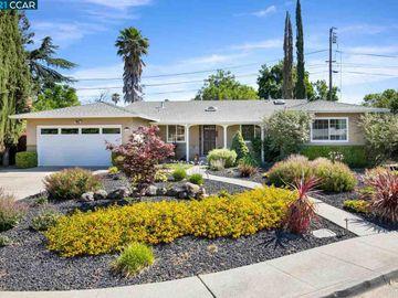 744 San Mateo Ct, Ygnacio Woods, CA