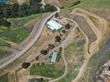 750 Rancho La Boca, Briones, CA