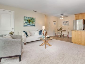 755 14th Ave unit #601, Twin Lakes, CA