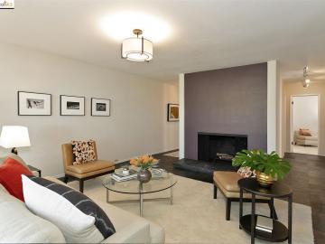 758 Kingston Ave unit #203, Piedmont Avenue, CA