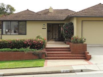 759 28th Ave San Mateo CA Home. Photo 1 of 24