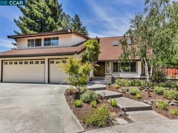 795 Farm Hill Ct, Pheasant Run, CA