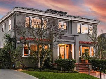 801 Longridge Rd, Crocker Hghlands, CA