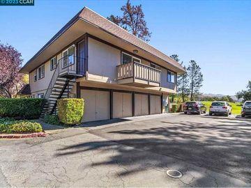 817 Villa Ln unit #4, Orinda Villas, CA