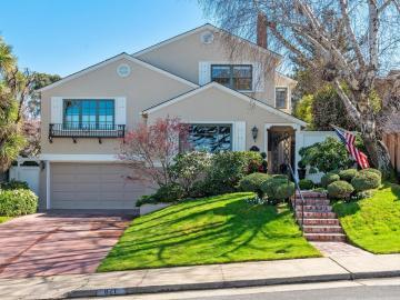821 Nevada Ave, San Mateo, CA