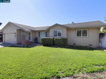 839 Ryan Ct, Vista Diablo, CA
