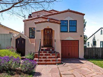 840 Carmel Ave, Albany, CA