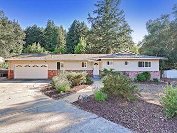 8505 Hihn Rd, Ben Lomond, CA