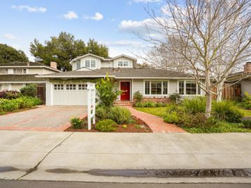 885 Sharon Ct, Palo Alto, CA