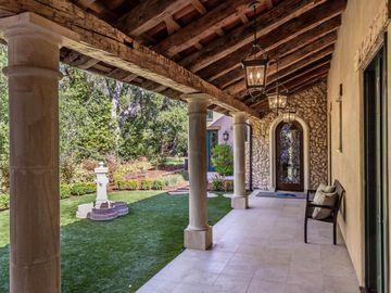 893 Laverne Way Los Altos CA Home. Photo 3 of 40