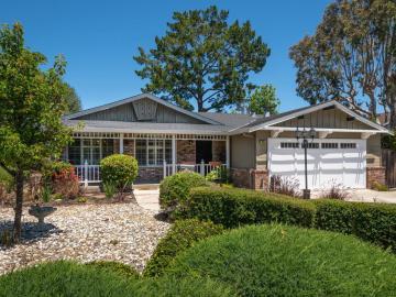 927 Castle Hill Rd, Redwood City, CA