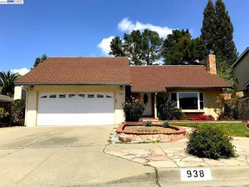 938 Crellin Rd, Vintage Hills, CA