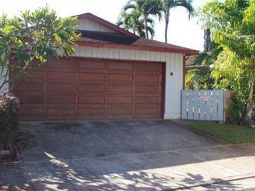 94526 Kupuna Loop Waipahu HI Home. Photo 1 of 10