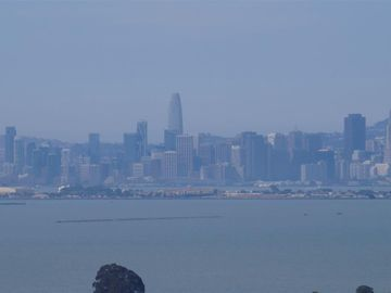 956 Sea View Dr, El Cerrito, CA