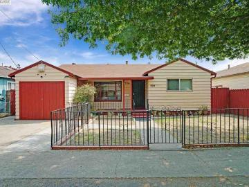 994 Billings Blvd, Alameda County, CA