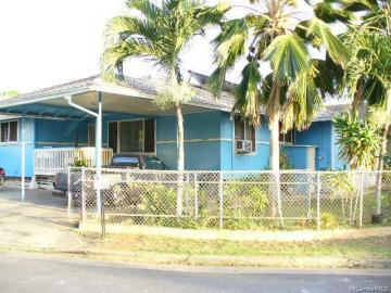 Waipahu HI Home. Photo 2 of 8
